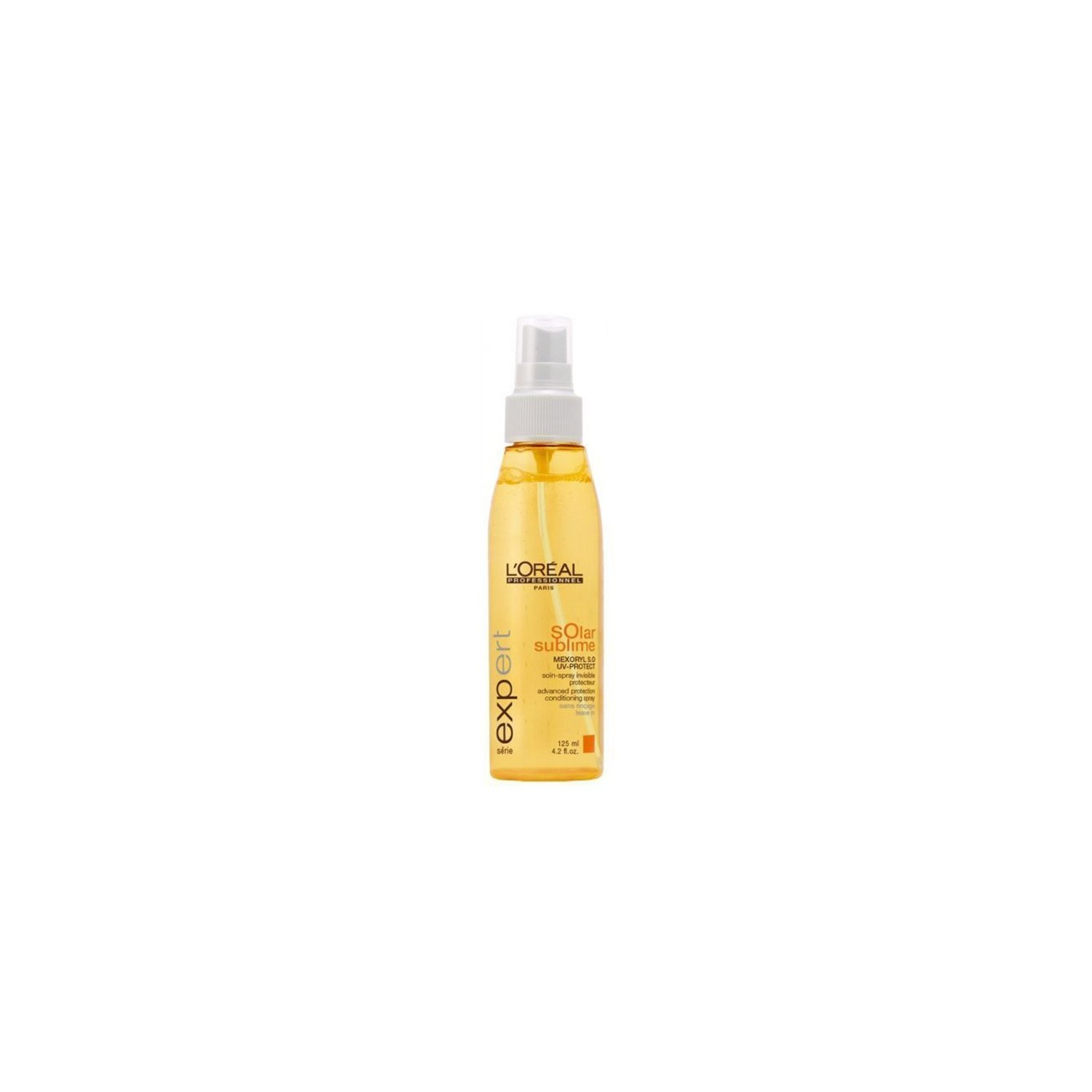LOREAL EXPERT SPRAY SOLAR INVISIBLE 125ML