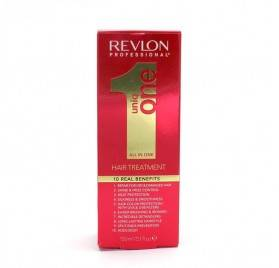 REVLON UNIQ ONE HAIR TREATMENT 150ML (ALL IN ONE)
