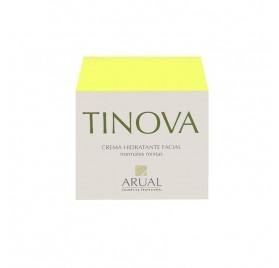 ARUAL TINOVA CREMA HIDRATANTE FACIAL PIELES NORMAL Y MIXTAS 50ML