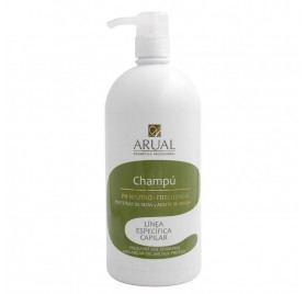 ARUAL CHAMPÚ PH NEUTRO FRECUENCIA 1000ML