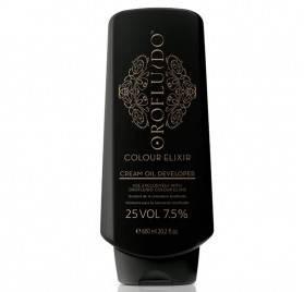 REVLON ORO FLUIDO CREAM OIL DEVELOPER 25VOL (7.5%) 600ML