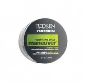 REDKEN FOR MEN MANEUVER POMADA 100ML