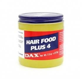 DAX HAIR FOOD PLUS 4, 213GR