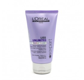 LOREAL EXPERT CREMA LISS UNLIMITED 150ML