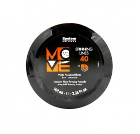 DIKSON SC MOVE ME 40 SPINNING LINE 100ML