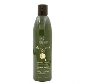 HAIR CHEMIST MACADAMIA OIL REVITALIZING CHAMPÚ 295,7ML