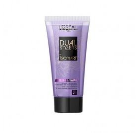 LOREAL TECNIART DUAL STYLERS SLEEK & SWING 150ML