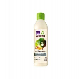 DARK & LOVELY AU NATURALE TENSION HAIR WASH  400 ML