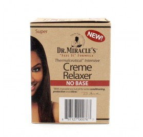 DR.MIRACLES CREME RELAXER SUPER 531GR