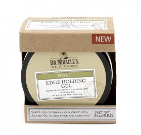 DR.MIRACLES EDGE HOLDING GEL 65GR