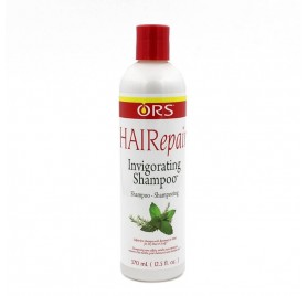 ORS HAIREPAIR CHAMPÚ INVIGORATING 370ML
