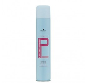 SCHWARZKOPF PROFESSIONELLE LACQUER/SPRAY AEROSOL 500ml