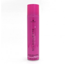 SCHWARZKOPF SILHOUETTE LACA/SPRAY COLOR BRILLANCE 300ML