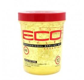 ECO STYLER STYLING GEL ARGAN OIL 946ML