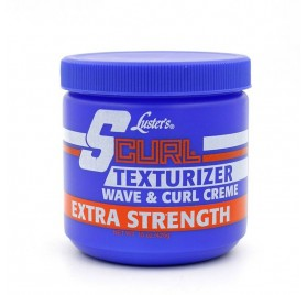 LUSTER'S SCURL TEXTURIZER CREME EXTREME 425GR