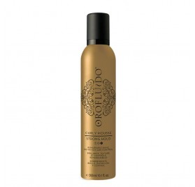 ORO FLUIDO CURLY MOUSSE (3) 300ML