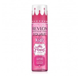 REVLON EQUAVE KIDS PRINCESS ACONDICIONADOR 200ML