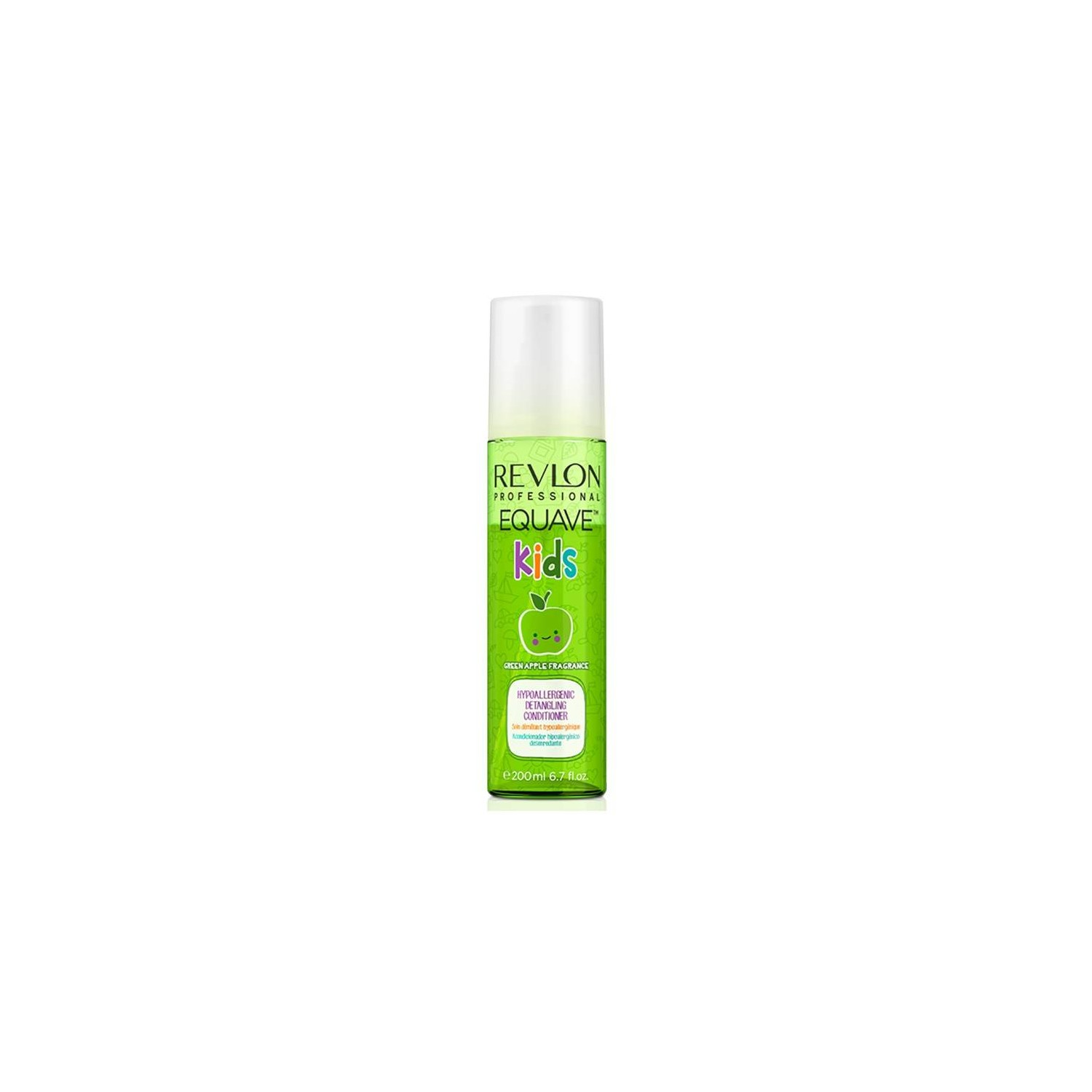REVLON EQUAVE KIDS MANZANA ACONDICIONADOR 200ML