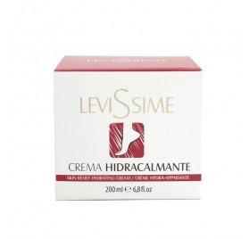 LEVISSIME CREMA HIDRACALMANTE 200ML (PIES)