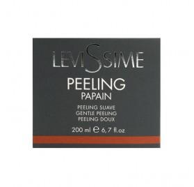 LEVISSIME PEELING PAPAIN 200ML (SUAVE)