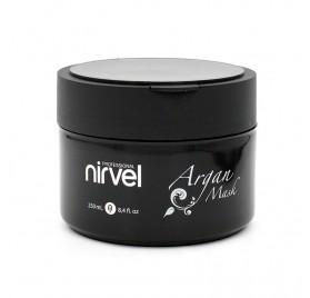 NIRVEL MASCARILLA ARGAN 250ML