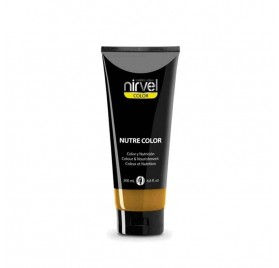 NIRVEL NUTRE COLOR DORADO  200ML