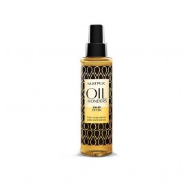 MATRIX OIL WONDERS SHARP CUT OIL 125ML