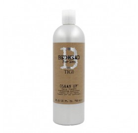 TIGI BEDHEAD MEN CLEAN UP CHAMPÚ 750ML
