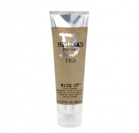 TIGI BEDHEAD MEN WISE UP CHAMPÚ 250ML