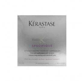 KERAS SPEC OCTOPIROX CURE ANT CASPA 12X6ML (New)