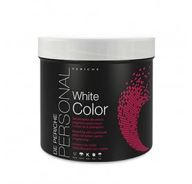 PERICHE DECO WHITE COLOR (AZUL) 500G