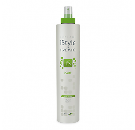 PERICHE ISTYLE ISOFT VOLUMEN 250ML