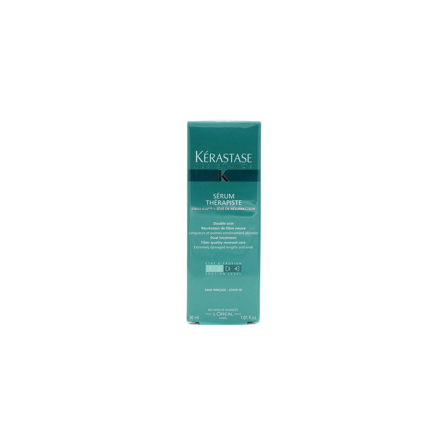 Kerastase Resistence Serum Therapiste 30 Ml