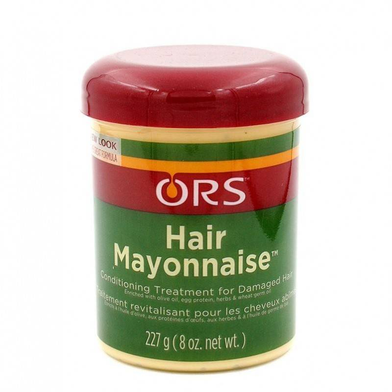 Ors Cheveux Mayonnaise 227 Gr