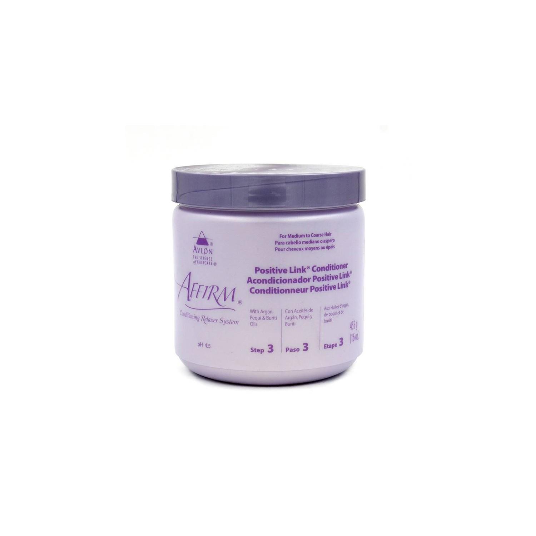 Avlon Affirm Positive Link Après-shampooing 455 Gr