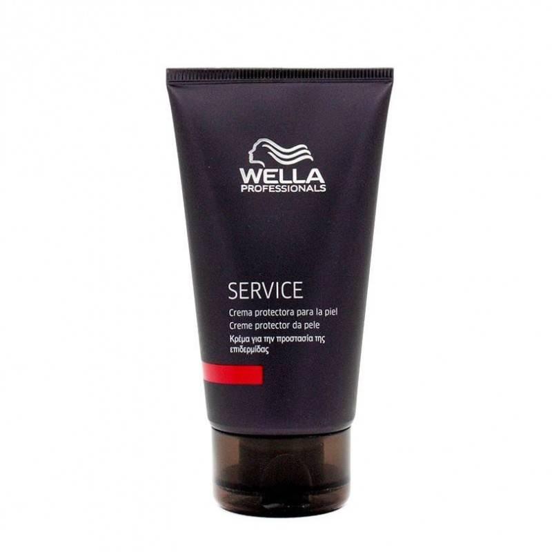 Wella Service Skin Protector Service 75 Ml
