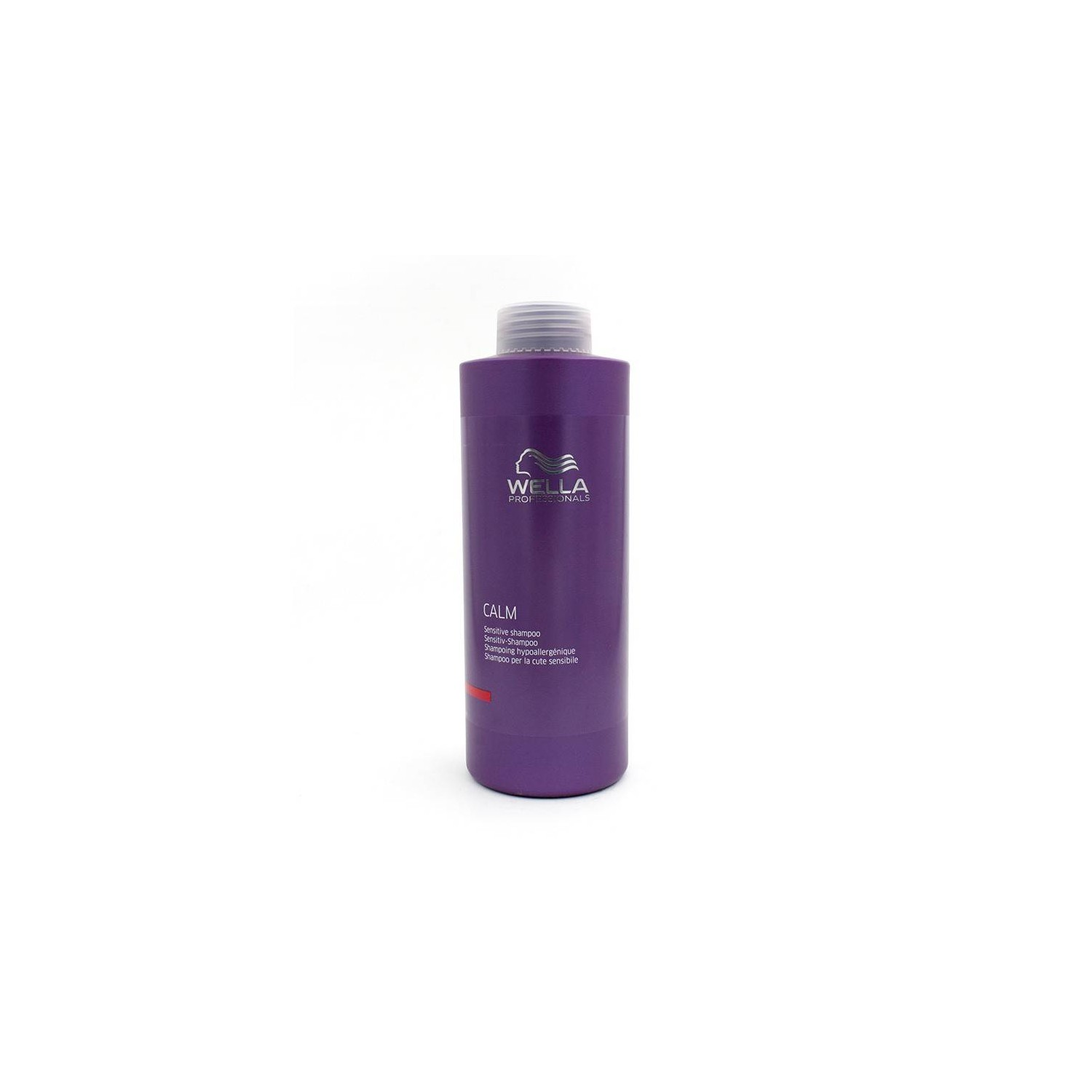 Wella Balance Calm Champú 1000 Ml