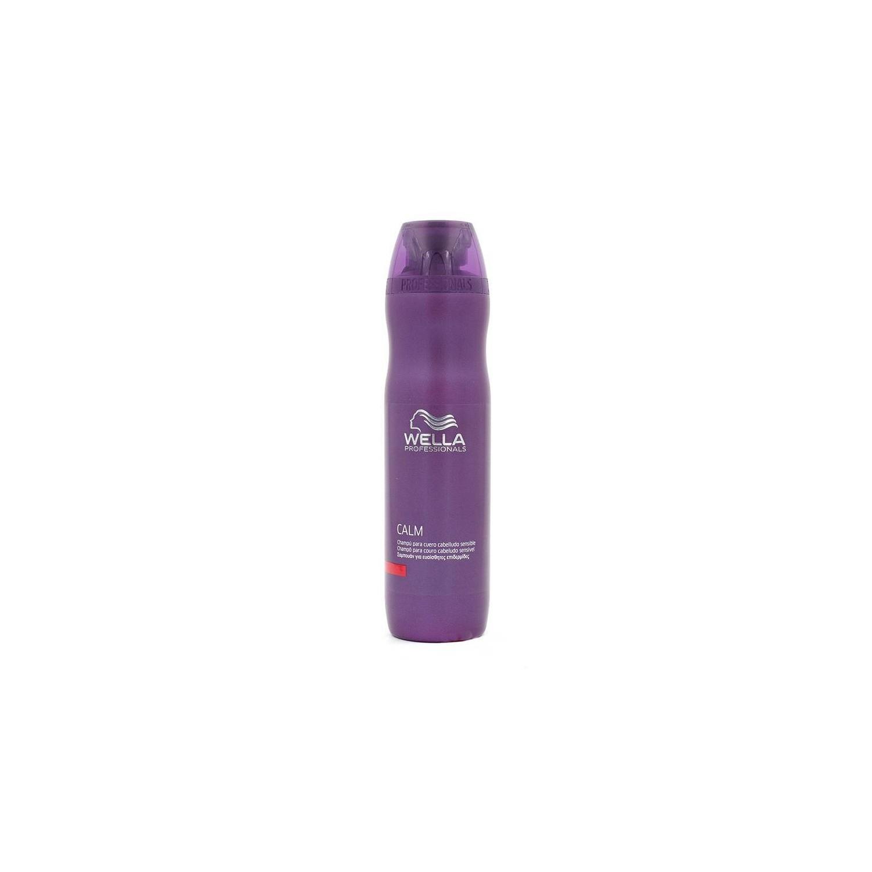 Wella Ballance Calm Shampoo 250 Ml