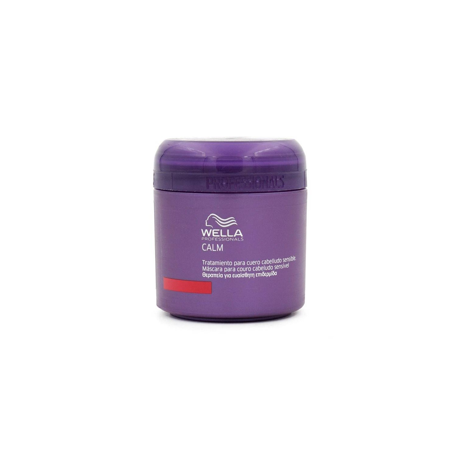 Wella Balance Mask Calm 150 Ml