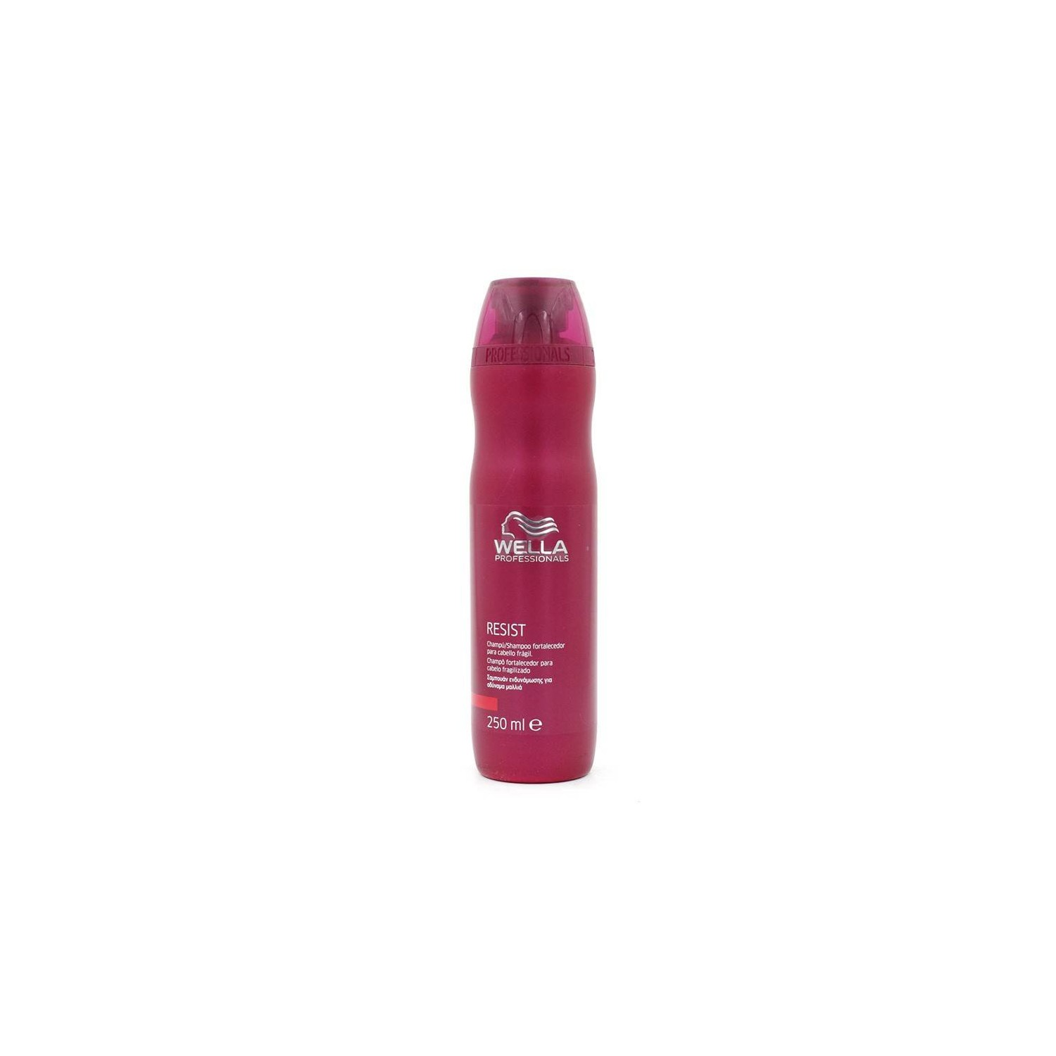 WELLAR AGE RESIST SHAMPOO HAIR FRAGILE 250 ml