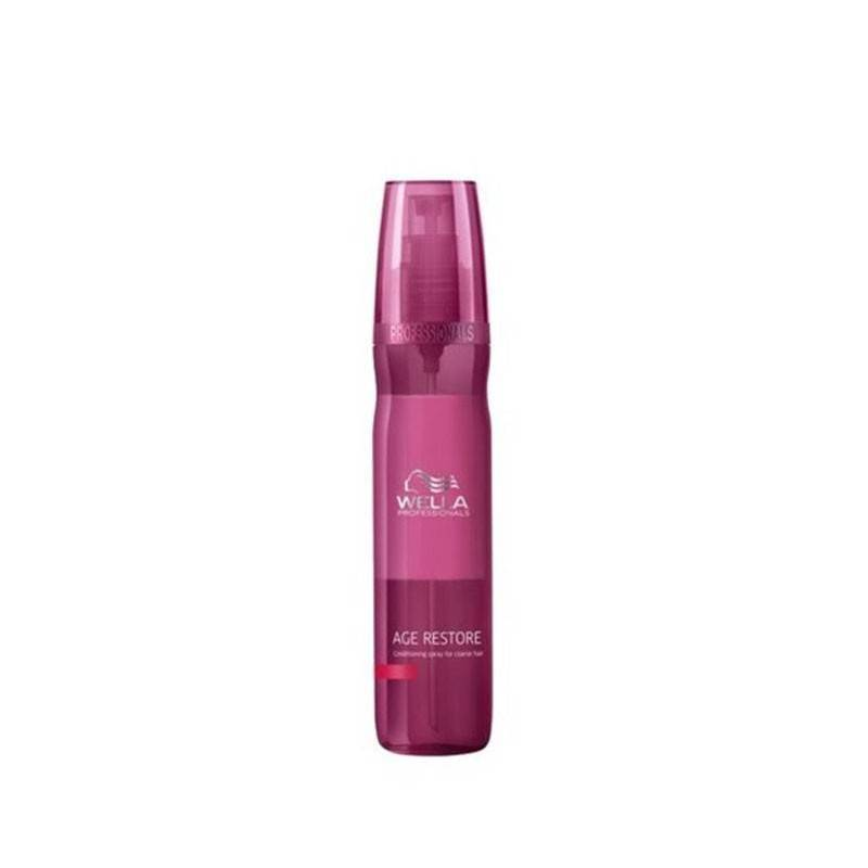 Wella Age Restore Spray Conditioner Thick Hair 150 Ml