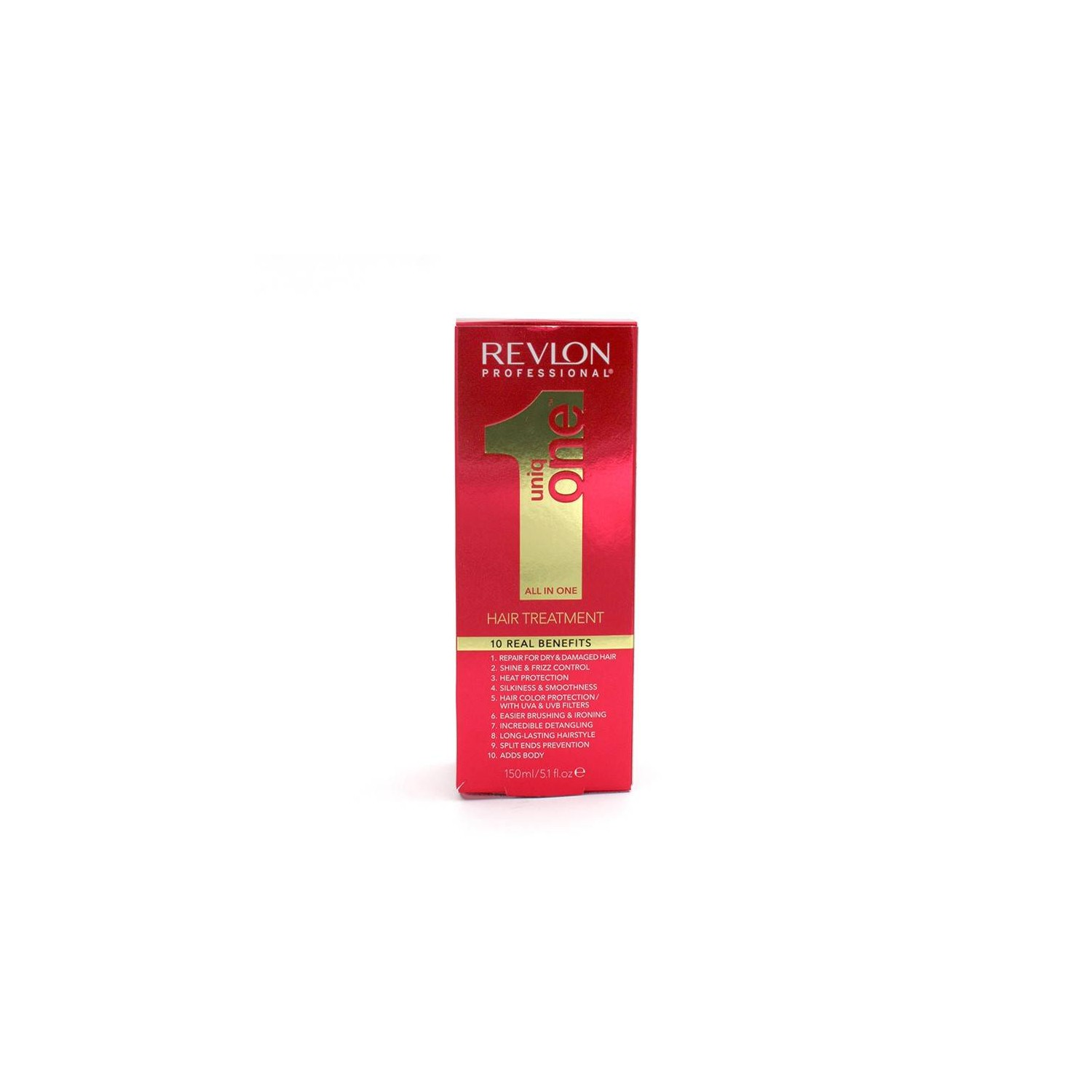 Revlon Uniq One Hair Tratamiento 150 Ml (all In One)