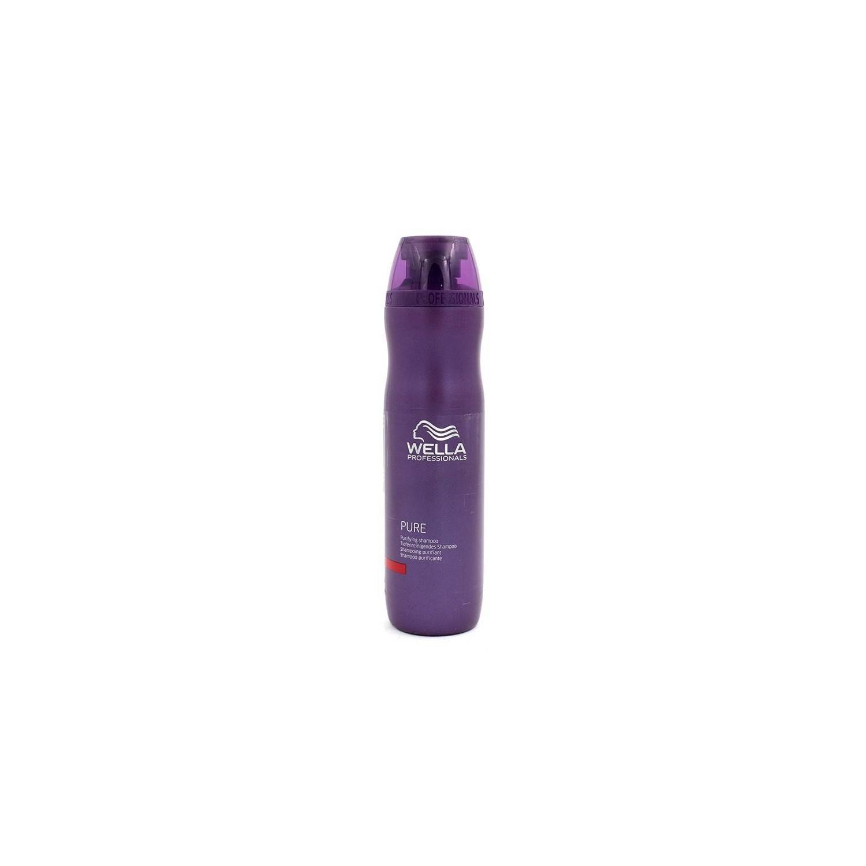 Wella Ballance Shampoo Pure 250 Ml