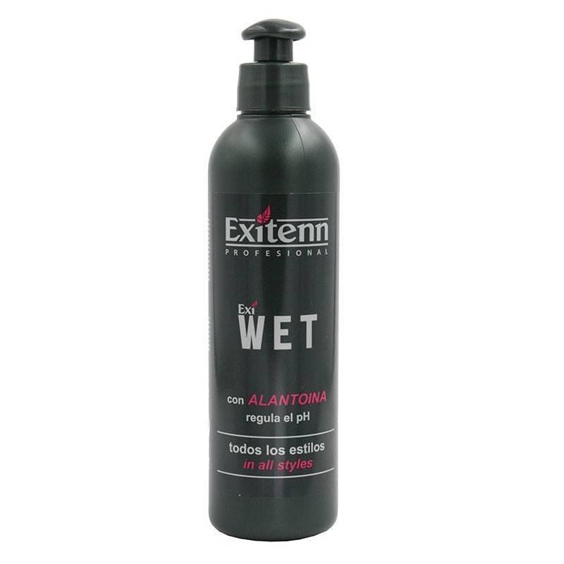 Exitenn Exi-wet Gel 250 Ml (efecto Mojado)
