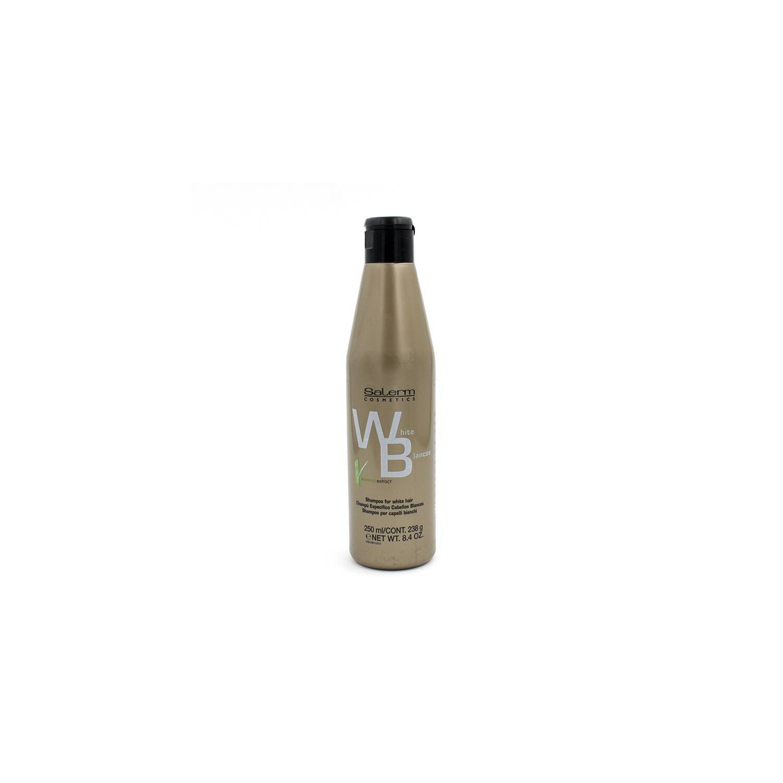 Salerm White Bianchi Shampoo 250 Ml