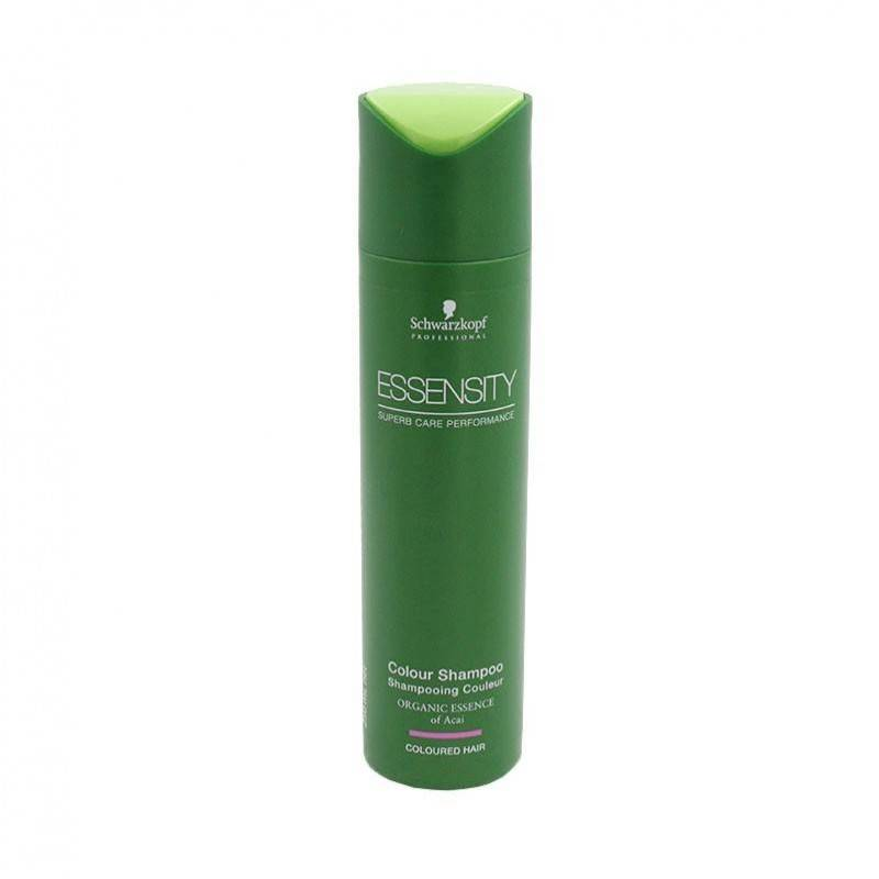 Schwarzkopf Essensity Shampoo Color Protector 250 Ml