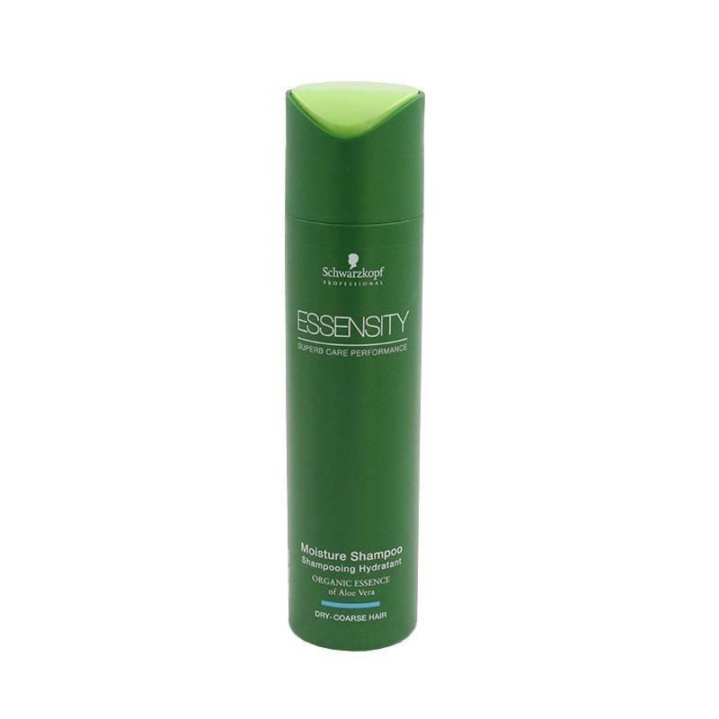 Schwarzkopf Essensity Shampoo Moisturizing 250 Ml