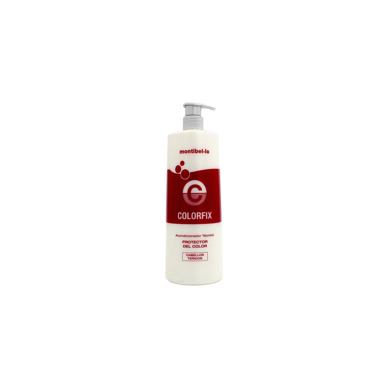 Montibello Conditioner Colorfix 1000 Ml