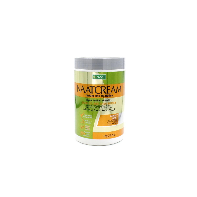 Nunaat Naatcream Olive Oil & Cocoa Butter 1kg