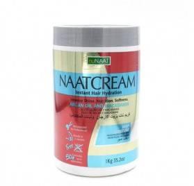 Nunaat Naatcream Argan Oil/macadamia 1 Kg